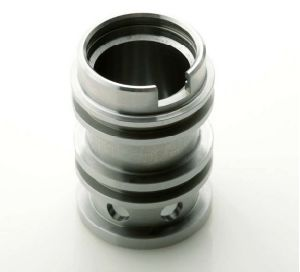 High Quality Precision CNC Vertical Machining Parts