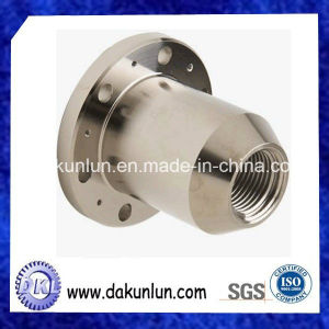 CNC Precision Machining Oxidation Aluminum Alloy Parts pictures & photos