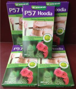 Hoodia Cactus Slimming Softgel Weight Loss Capsules (ZG-FC006) pictures & photos