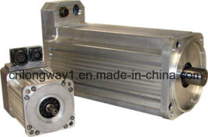 80st AC Servo Motor for Machine pictures & photos