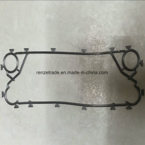 Sealing Flow Gaskets for Plate Heat Exchanger Gasket Replacement Sondex/Tranter/Apv Gasket pictures & photos