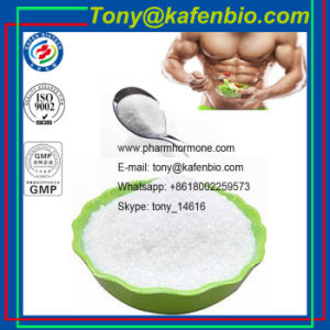 Anabolic Steroids Hormone Powder Methenolone Enanthate for Body Building