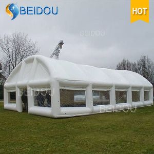 Outdoor Wedding Tents Inflatable Party Event Sports Tunnel Tent pictures & photos