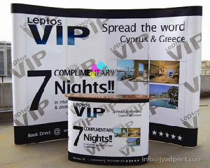 Custom Print Trade Show Combo  8X10FT POP up Display Booth pictures & photos
