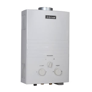 6L Low Pressure Flue Type Instant Gas Water Heater pictures & photos