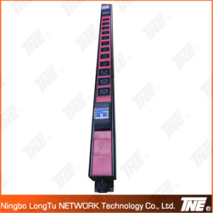 IEC PDU Used in Network Cabinet pictures & photos