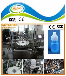 Eye Drop Filling, Stoppering and Capping Machine pictures & photos