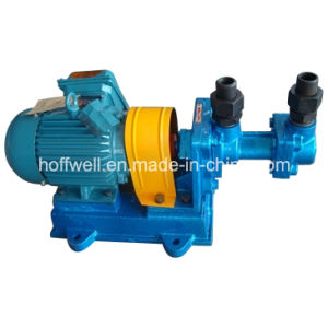 3G Fuel Oil Spindle Screw Pump pictures & photos