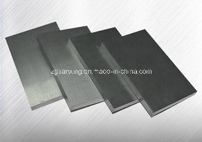 Tungsten Carbide Sheet and Tungsten Plate pictures & photos