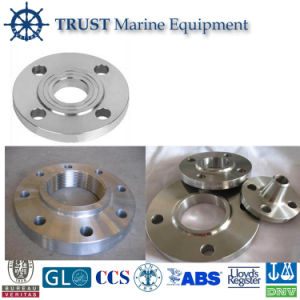 High Qualtiy Welding Marine Stainless Steel Flange pictures & photos