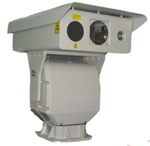 155mm 5X Zoom Thermal Imaging and 1.5km Night Vision Laser PTZ Camera (SHJ-HLV1520-TIR155R) pictures & photos