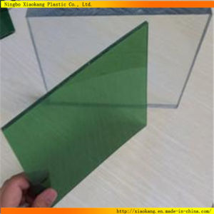 Transparent 3mm 6mm Polycarbonate PC Solid Sheet (XK-404)