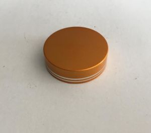 Custom Medicine Packaging Plastic Bottle Lid pictures & photos