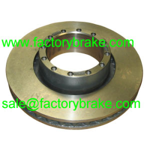 Iveco Brake Disc 1908729/1907631/1908614/7173317/7180111 pictures & photos
