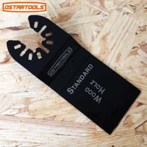 34mm Hcs E-Cut Cutting Blade Oscillating Multi Tool Saw Blades pictures & photos