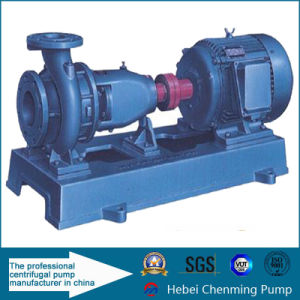 Is Gold Mine Industry Cantilever Water Dewatering Pump pictures & photos