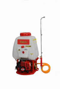Backpack Gasoline Power Sprayer (3WZ-767) pictures & photos
