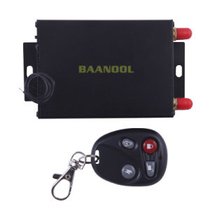 Car GPS Tracker with Camera / RFID, Fuel Sensor Support Speed Limitor and Speed Governor pictures & photos