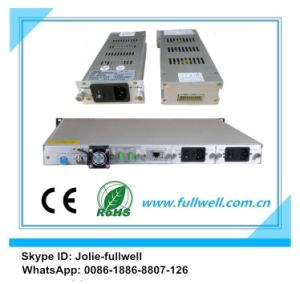 Hfc Network, CATV External Modulated Optical Transmitter with 70km (FWT-1550ES-2X7) pictures & photos