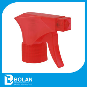 China Popular Plastic Trigger Sprayer for Household Chemicals pictures & photos
