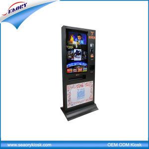 Vending Kiosk / Coupons Printing Machine / Ticket Dispenser Kiosk pictures & photos