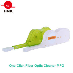 One-Click Fiber Optic Cleaner Pen Series pictures & photos