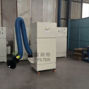 Forst High Efficiency Industrial Portable Dust Collector Machine pictures & photos