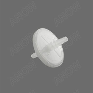 Disposable 13mm 25mm 33mm Filter Syringe for HPLC Filter pictures & photos