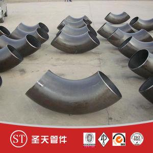 """Carbon Steel Seamless Elbow (45deg\90deg\180deg) (1/2-72""""sch10-sch160) pictures & photos"""