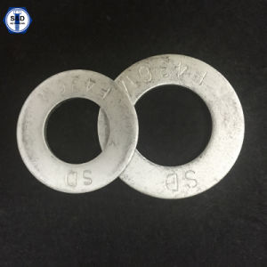 F436/F436m Plat Washer Dacromet Carbon Steel