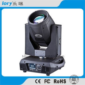 330W Sharpy Beam Moving Head Stage Light