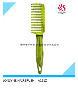 High Quanlity Hair Comb with Beautiful Painting