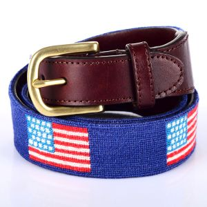 Export American Needlepoint Belt (RS-150908) pictures & photos