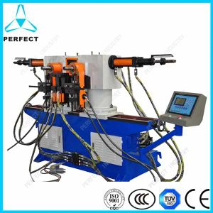CNC Stainless Steel Hydraulic Bending Machine pictures & photos