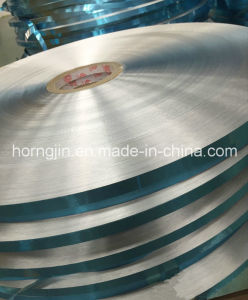 Laminated Coating Film Polyester Tape Aluminum Foil Shielding Material pictures & photos