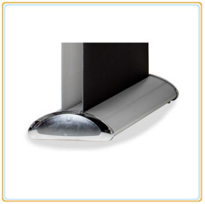 Roll-up Silver, Rollup, Roll-Banner, Roll Banner 85 X 200 Cm pictures & photos