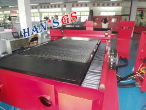 500W 700W 1kw, 2kw, 3kw, 4kw Metal Sheet CNC Fiber Laser Cutting Machine Price with Ipg pictures & photos
