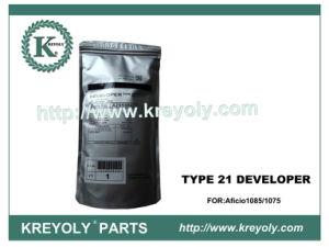 Compatible Copier Parts for Ricoh Developer Type 21 pictures & photos