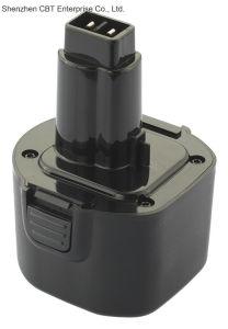 Replacement Dewalt DC750ka, DC855ka, Dw050, Dw050k, Dw902, Dw926k, Dw926k-2, Dw952, Dw955, Dw955k, Dw955k-2 Battery
