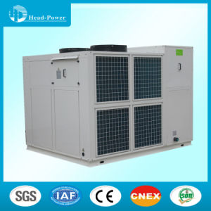 R410 220V 50Hz Rooftop Package Air Conditioner pictures & photos