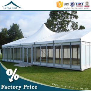 300 ~ 500 People Mixed Marquee Tent for Outdoor Party Wedding and Banquet pictures & photos