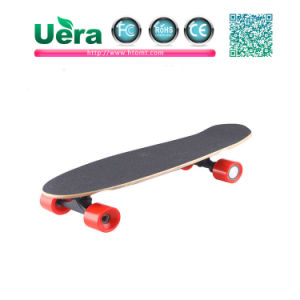Lithium Battery Skateboard Remote Control 4 Wheel Electric Scooter