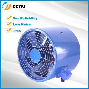 Industrial Axial Flow Fan with Best Price