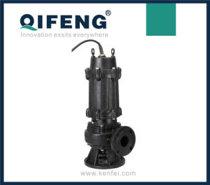 10HP Submersible Sewage Water Pump pictures & photos