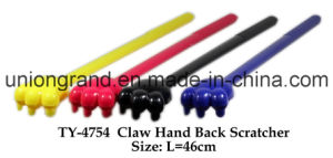 Plastic Claw Hand Back Scratcher Toy pictures & photos