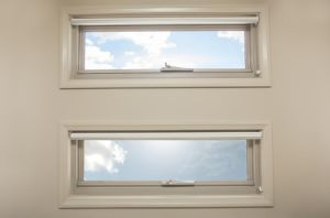 New Design Aluminum Top Hung Awning Window pictures & photos