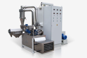 Grinding System for Powder Coatings 1000kg/H pictures & photos