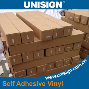 Self Adhesive Vinyl for Car, PVC Vinyl Roll, Vinyl Sticker pictures & photos