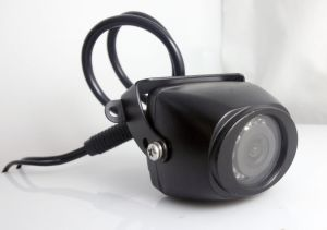 Heavy Duty Car Rearview Backup Infrared Camera pictures & photos