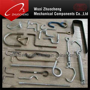 High Quality DIN529 Steel Masonry Bolts pictures & photos